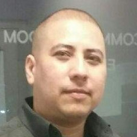 Gerardo, 40 from Melrose Park, IL