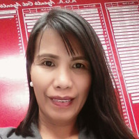 Victoria, 48 from Pasig, PH