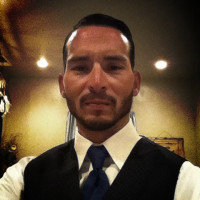 Michael, 30 from Portales, NM