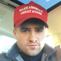 James, 27 from Duluth, MN