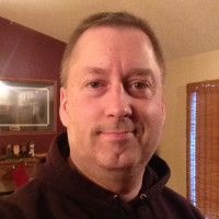 Dan, 45 from Little Falls, MN