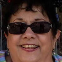 Frances, 62 from Roanoke, VA