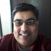 Naresh, 48 from Manteca, CA