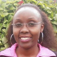 Frankie, 38 from Mombasa, KE