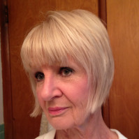 Cherielynn, 71 from Spencerport, NY