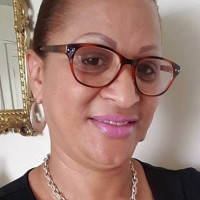 Milagos, 50 from Santo Domingo, DO