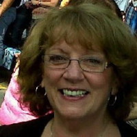 Christine, 68 from Hopedale, MA