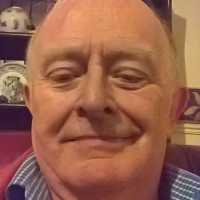 James, 65 from Manchester, GB