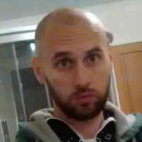 Witold, 32 from Krakow, PL