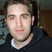 Isaac, 32 from Bay City, MI