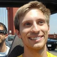 Leo, 26 from Berkeley, CA