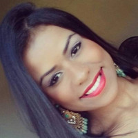 Thais, 22 from Jaragua do Sul, BR