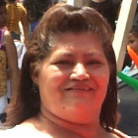 Rosario, 62 from La Ceiba, HN