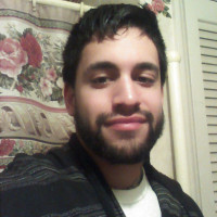 Joe, 25 from Niagara Falls, NY