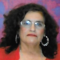 Lilia C Garcia, 66 from Brawley, CA