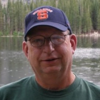 Michael, 64 from Columbus, MS