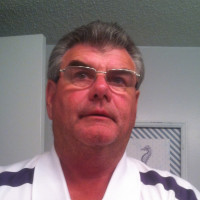 Kevin, 55 from Little River, SC