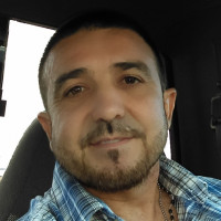 Oliverio, 42 from Rio Grande City, TX