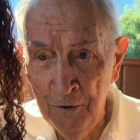 Frank, 92 from Fallbrook, CA
