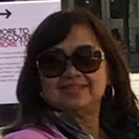 Aida, 67 from Anaheim, CA