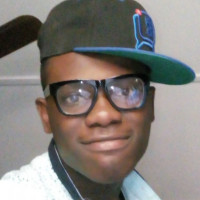 Okafor Benedict, 21 from Lagos, NG