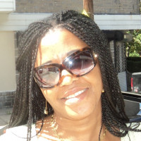 Sisang, 52 from Philadelphia, PA
