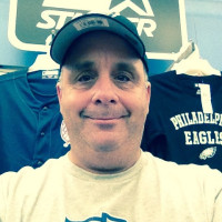 Christopher, 50 from Macungie, PA