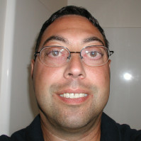 Mike, 43 from Springfield, MA