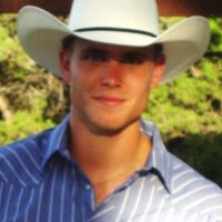 Cole, 26 from Bandera, TX