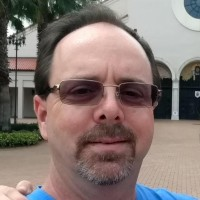 Norman, 49 from Merritt Island, FL