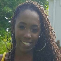 Rianna, 29 from PORT-OF-SPAIN, TT