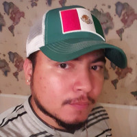 Hugo, 26 from Houston, TX