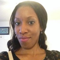 Ngozi, 34 from Tampa, FL