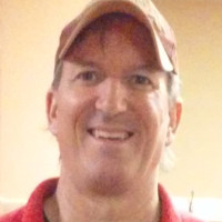 Greg, 53 from Reston, VA