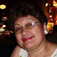 Priscilla, 66 from Salem, OR